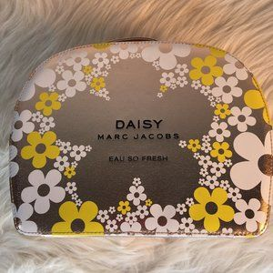 Daisy Marc Jacobs Case Makeup Cosmetic Box
